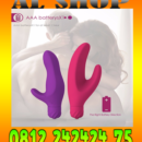 Vibrator Mini Boat No 2 Alat Bantu Sex