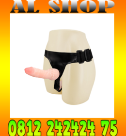 Penis Strap On Pump Ultra Harness
