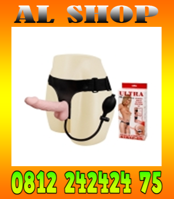 Penis Strap On Pump Ultra Harness PNS 033
