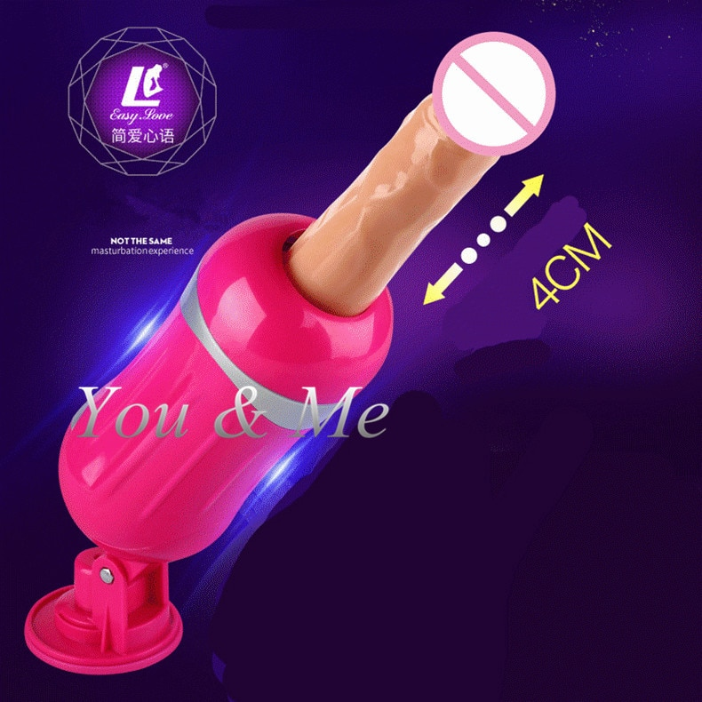 Alat Bantu Sex Dildo Easy Love